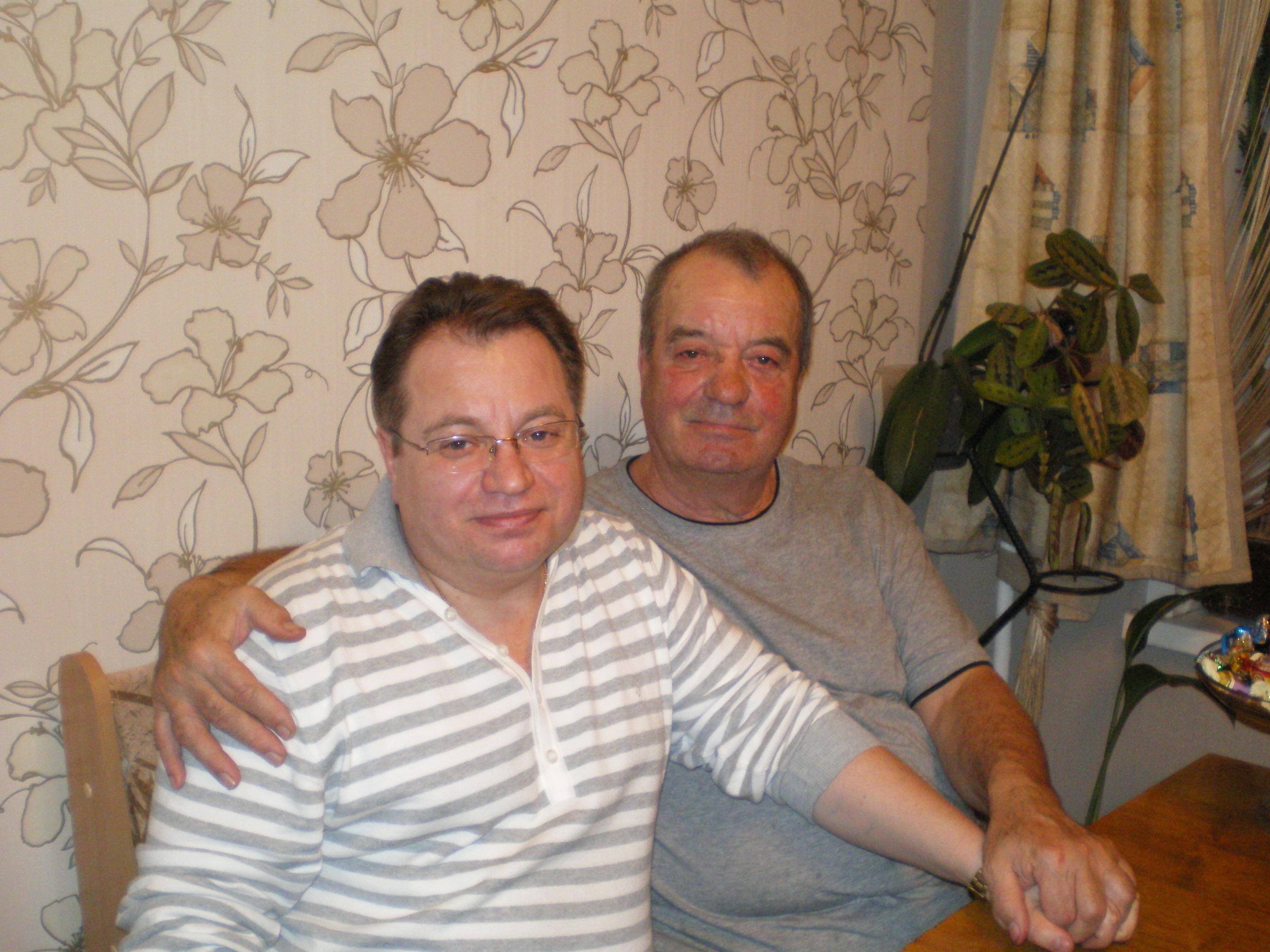Жуковский. 2008