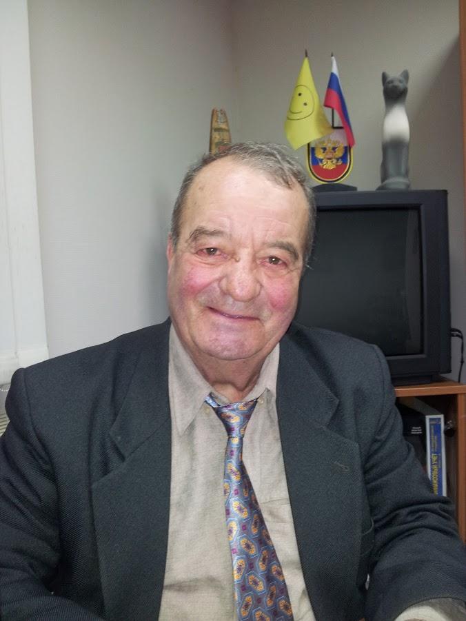 Жуковский. 2012
